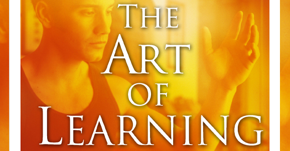 Art_Of_Learning_Book_Summary